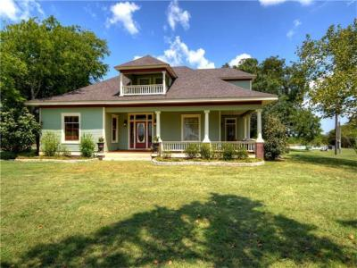 Photo of 1981 County Road 105, Hutto, TX 78634