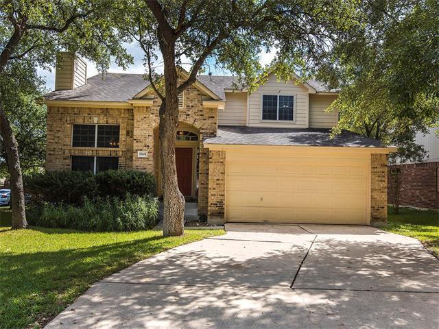 8601 Ganttcrest Dr, Austin, TX 78749