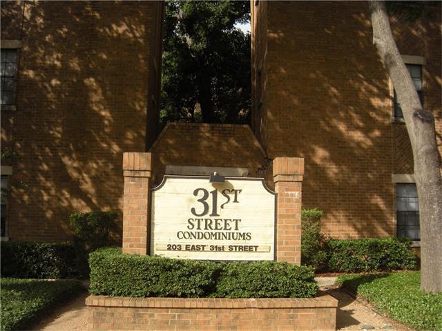 203 E 31st St #303, Austin, TX 78705