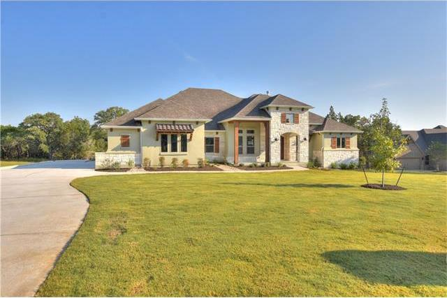 120 Umbrella Sky, Liberty Hill, TX 78642