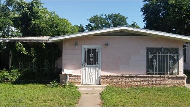 1608 Pennsylvania Ave, Austin, TX 78702