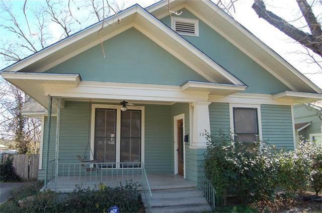 3813 Duval St, Austin, TX 78751
