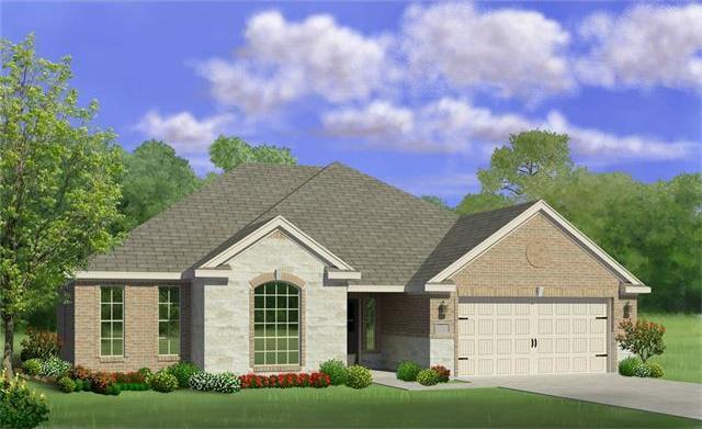 1193 Violet Lane, Kyle, TX 78640