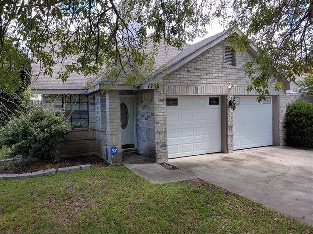 1708 Wickfield Way, Killeen, TX 76543