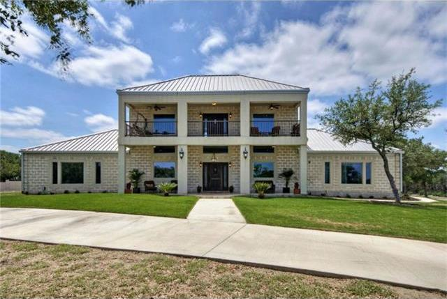 3980 Lariat Rdg, New Braunfels, TX 78132