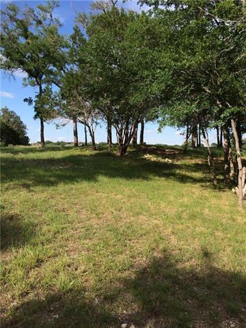 0000 Golden Eagle Way, Liberty Hill, TX 78642