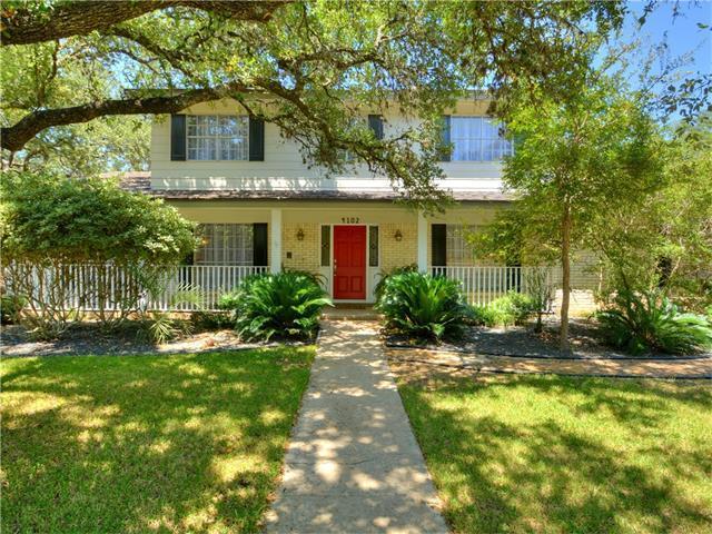 4102 Hyridge Dr, Austin, TX 78759