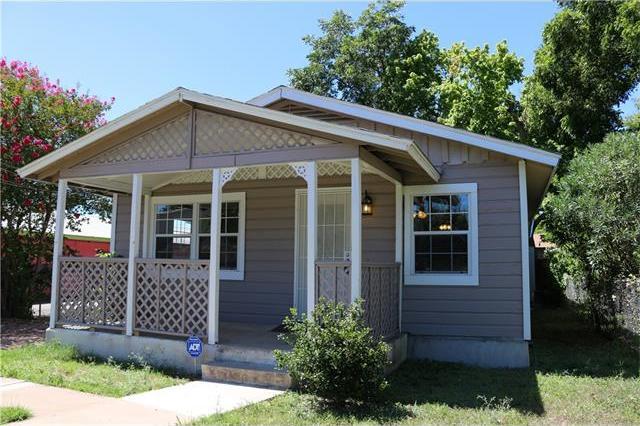 2607 Gonzales St, Austin, TX 78702