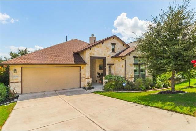 22229 Red Yucca Rd, Spicewood, TX 78669