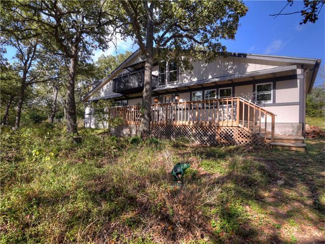 180 Ironstone Rd, Smithville, TX 78957
