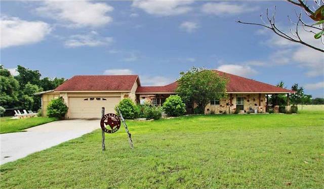 1471 County Road 4700, Kempner, TX 76539