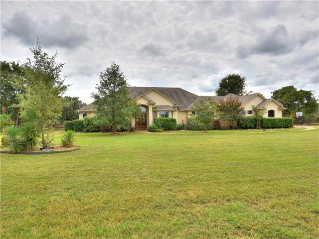 250 Rightwater Preserve, Driftwood, TX 78620