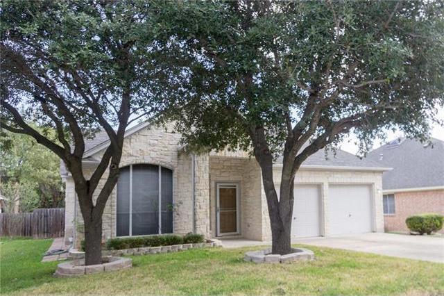 1704 Hackney Cv, Austin, TX 78727
