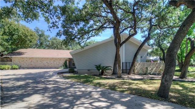 10503 Ronwood Dr, Austin, TX 78750