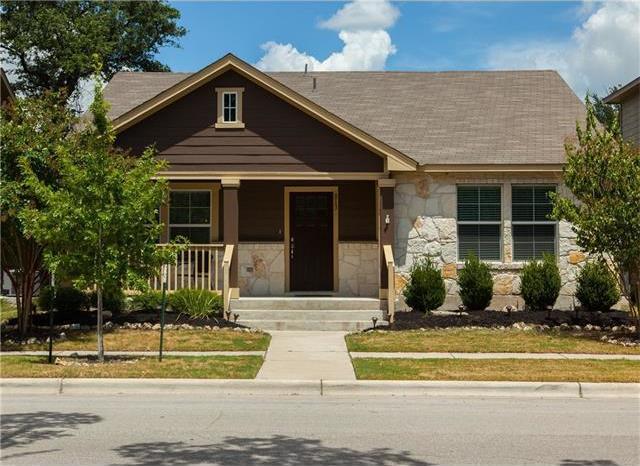 813 Heritage Springs Trl, Round Rock, TX 78664
