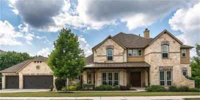 Photo of 3007 Appennini Way, Cedar Park, TX 78613