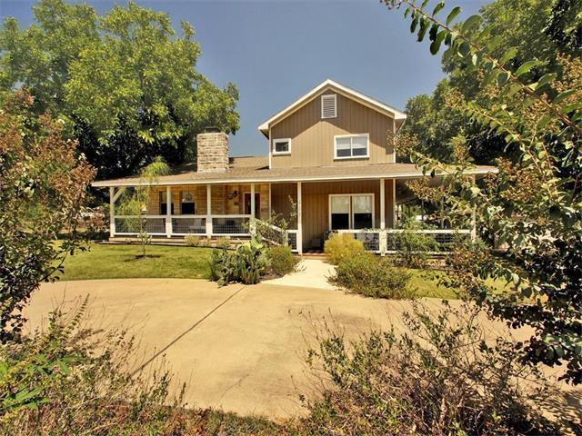 422 Lake St, Taylor, TX 76574