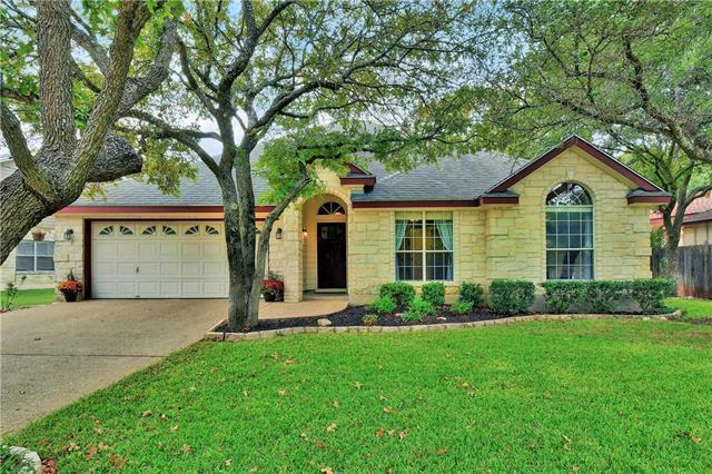 123 Canyon Rd, Georgetown, TX 78628