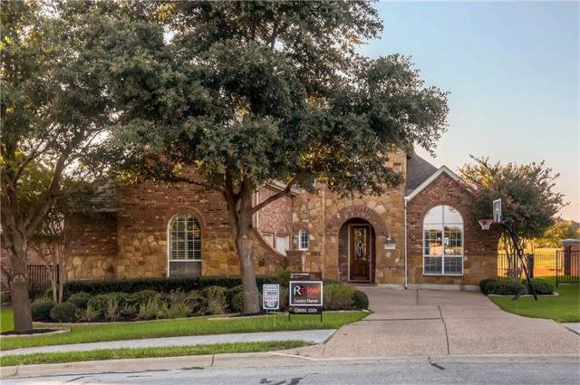 1318 Hillridge Dr, Round Rock, TX 78665