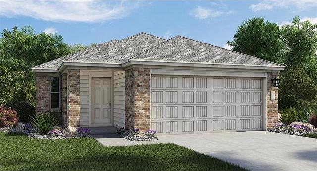 3601 Black Granite, Austin, TX 78744