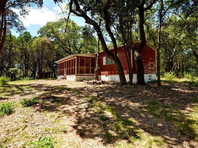 1408 Oak Hurst Rd, Austin, TX 78734