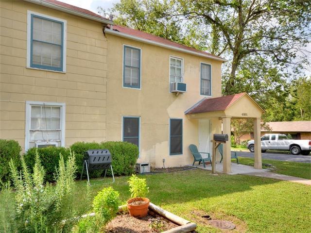 4801 Avenue H, Austin, TX 78751