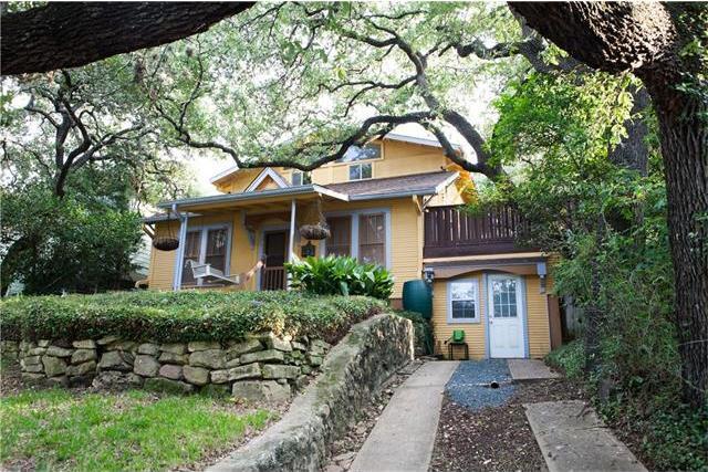507 E Annie St, Austin, TX 78704