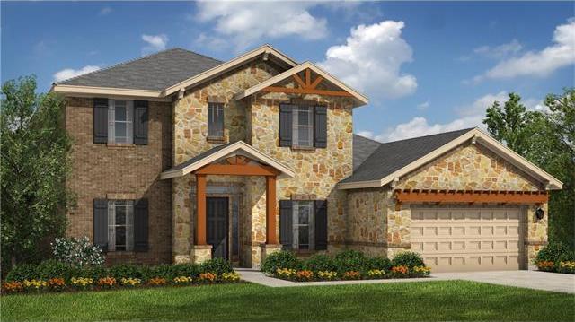 2016 Colina Cv, Cedar Park, TX 78613