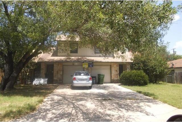 1707 Onion Creek Village Dr #B, Round Rock, TX 78664