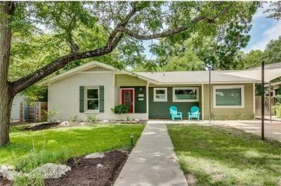 Photo of 2011 Brentwood St, Austin, TX 78757
