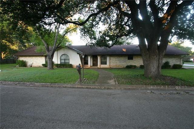 11603 Sundown Trl, Austin, TX 78739