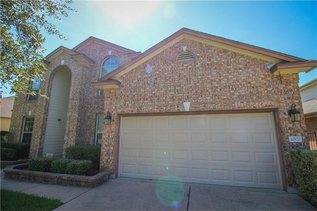 10920 Quarry Oaks Trl, Austin, TX 78717