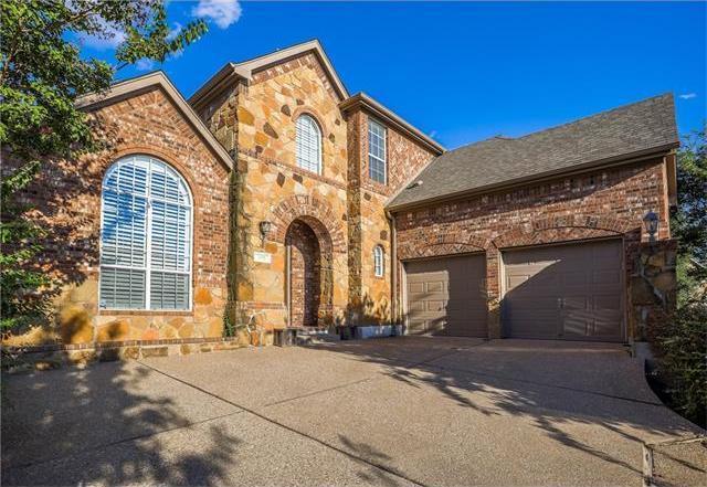 1105 Hillridge Ct, Round Rock, TX 78665