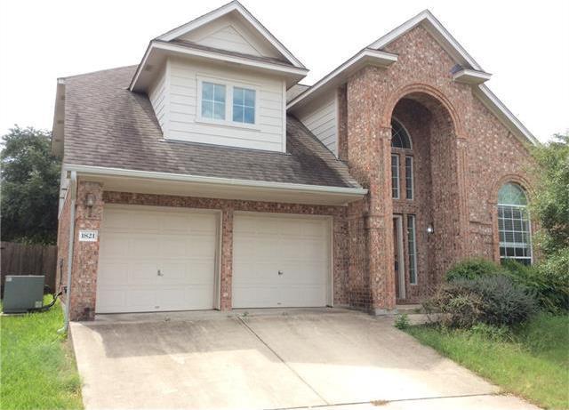 1821 Briarton Ln, Round Rock, TX 78665