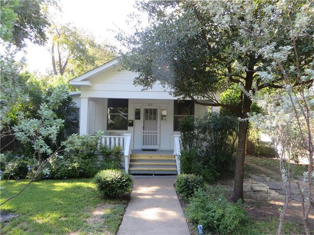 4202 Avenue C, Austin, TX 78751