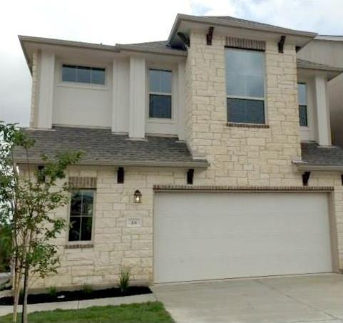 2105 Town Centre Dr #26, Round Rock, TX 78664