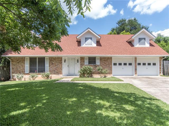 2402 Homedale Cir, Austin, TX 78704