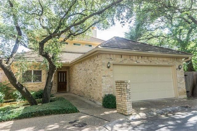 2203 Onion Creek Pkwy #19, Austin, TX 78747