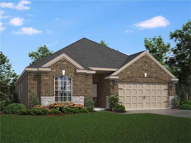 13905 Nelson Houser St, Manor, TX 78653