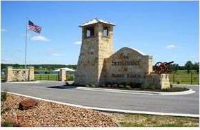 Lot 116 Settlement Way, Luling, TX 78648