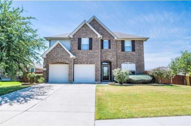 2601 Sixpence Ln, Pflugerville, TX 78660