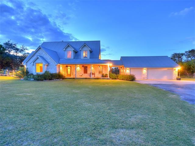 843 Saddleridge Dr, Wimberley, TX 78676