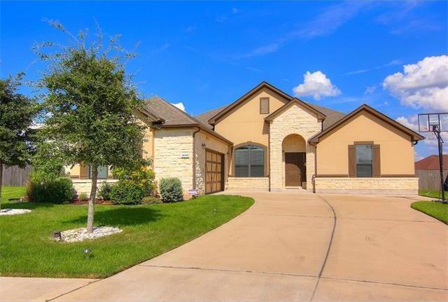 18309 Hickory Bark Ct, Pflugerville, TX 78660