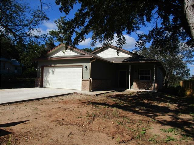 716 Brown, Lampasas, TX 76550