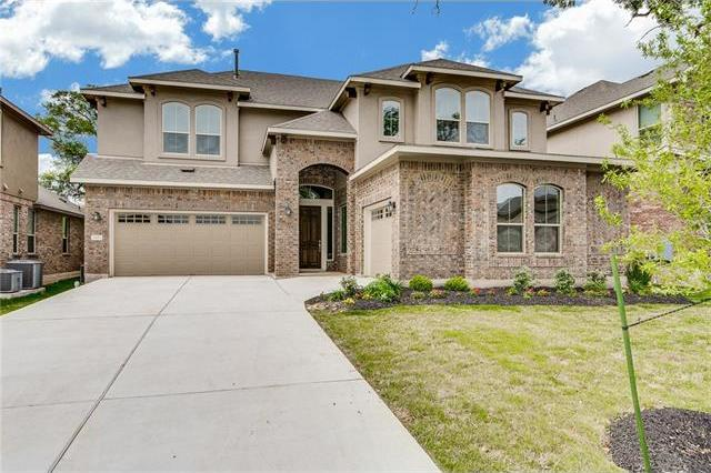 2425 Bowen St, Leander, TX 78641