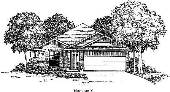 321 Windridge, Lockhart, TX 78644