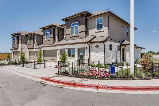 2880 Donnell Dr #3903, Round Rock, TX 78664