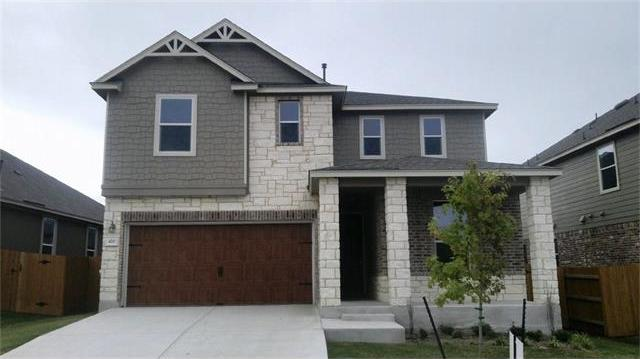 420 Sheepshank Dr, Georgetown, TX 78633