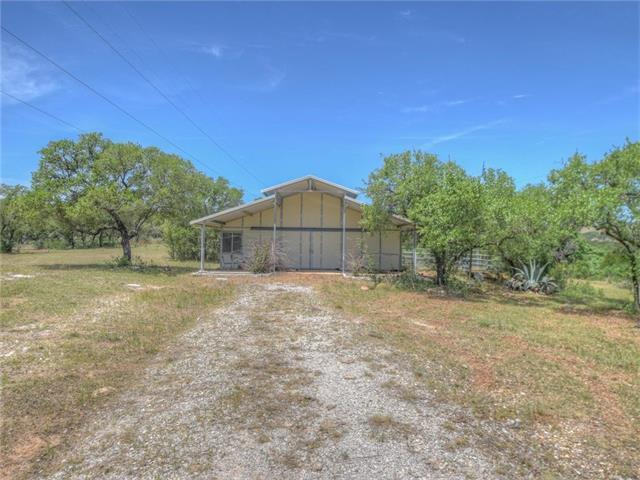 405 Sycamore Falls Way, Marble Falls, TX 78654
