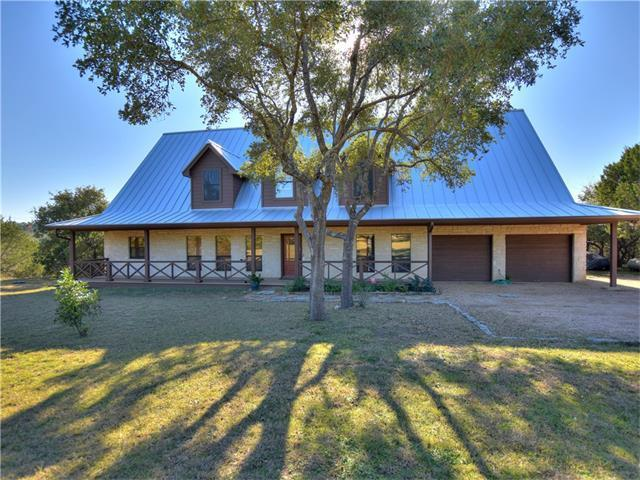 4166 Bee Creek Rd, Spicewood, TX 78669